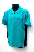 Drennan Aqua Polo Shirt All Sizes