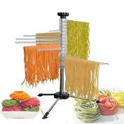 MaxBourne Pasta Drying Rack/Pasta Dryer Spaghetti Dryer Stand Noodles Drying Holder Hanging Rack for Homemade Pasta and Noodles