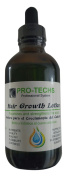 GEMS STYLE Pro-Techs Hair Growth Drop, Revitalising Lotion, 4 oz./120ml