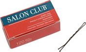 Salon Club 63MM BOBBY PINS BN