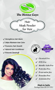 All Natural Hair Conditioning & Anti Dandruff Powders