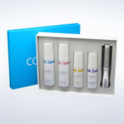 CAPILLUS Clinical Hair Therapy Bundle (Includes