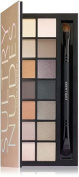 Knockout Shade Palette Sultry Nudes 10ml