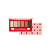 [Etude House] Berry Delicious Eye Shadow Palette