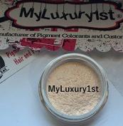 Light Loose Powdered Concealer or Eyeshadow Base 5 Gramme Jar Translucent Mineral Powder