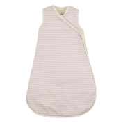 DD and GG G.O.T.S. Organic Cotton Unisex Baby Sleepsack Sleepwear, All Natural Dye-Free