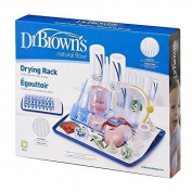 Dr. Brown's Universal Drying Rack Pack of 1 New