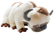 Dumonsly The Last Airbender Aang Appa Sky Bison Stuffed Doll Plush 50cm Toy Pillow