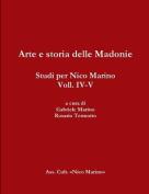 Arte e Storia Delle Madonie. Studi Per Nico Marino, Voll. Iv-V [ITA]