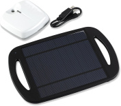 Solio Xcellerator solar Panel SO It Battery Pack-Hub-AF1RW S1423