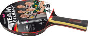 Butterfly Team Germany Spirit Table Tennis Bat - Multi-Colour