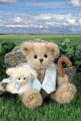 Lil' Shepherd Boy by Bearington Bears. The Lord Is My Shepherd [Toy] by Bearington
