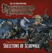 Pathfinder Legends: The Crimson Throne [Audio]