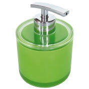 laroom 13933 - Soap Dispenser, Green
