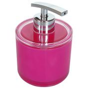 laroom 13934 - Soap Dispenser, Fuchsia