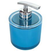 laroom 13932 - Soap Dispenser, Blue