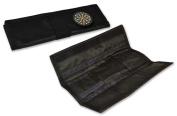 Leather Trifold Dart Case 56454