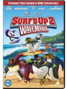 Surf's Up 2 - WaveMania [Region 2]