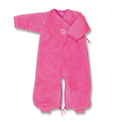 Bemini by Baby Boum Softy Sleeping Bag ,3-9 months ,pink