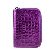 Fashion Leather Business Credit ID Card Holder Case Pocket Wallet 20 Card Slots