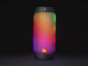 JBL Pulse 2 Portable Splashproof Bluetooth Wireless Speaker Black