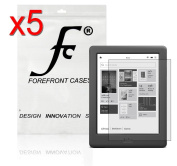 Forefront Cases® Screen Protectors for Kobo Glo HD (Released 2015)