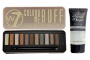 W7 Colour Me Buff with Prime Magic Face Primer