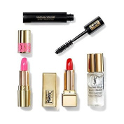 YVES SAINT LAURENT COVETABLE COUTURE BEAUTY ICONS