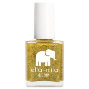 ella+mila Nail Polish, Dream Collection - Golden Fairy
