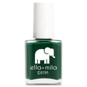 ella+mila Nail Polish, Dream Collection - Mistletoe Magic