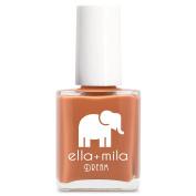 ella+mila Nail Polish, Dream Collection - A La Nude
