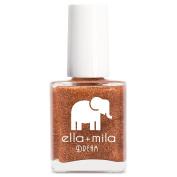 ella+mila Nail Polish, Dream Collection - Glow With Me