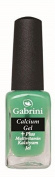Gabrini Calcium Gel Nail Treatment Varnish for Weak Nail - 13 ml by Gabrini