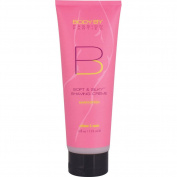 Passion Parties Body Soft and Silky Shaving Creme, 4 Fl.Oz (118 mL), Mangosteen