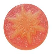 Simplicity Sparkling Snowflake Bar Soap