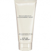 Cashmere Mist Body Cleansing Lotion 200ml