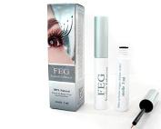 Pure Acoustics Follicle Enhanced Growth Eyelash Serum, 470ml