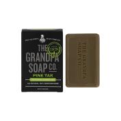Grandpa Soap Co- Pine Tar Travel
