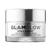 GLAMGLOW VOLCASMIC Matte Glow Moisturiser