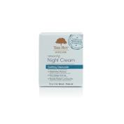Tree Hut Skincare Renewing Soothing Chamomile Night Cream, 2 Fluid Ounce