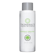 Skinerals Radiant Opaline Facial Toner Organic Face Treatment for Clean Toned Youthful Skin