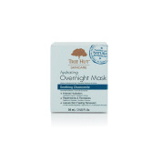 Tree Hut Skincare Hydrating Soothing Chamomile Overnight Mask, 2 Fluid Ounce