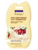 Freeman Facial Apple Cider Vinager 4-In-1 Foaming Clay (.150ml