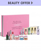 New In Box  Clinique Ultimate Indulgence Box Gift Set