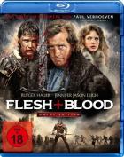 Flesh + Blood [Blue-ray]