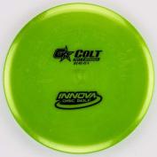 Innova GStar Colt Putt & Approach Golf Disc [Colours may vary]