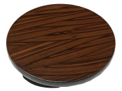 Wooden Chakla Coloured Small Size, Perfect for Making Chappati,Wooden roti maker,Gift for Christmas or birthday