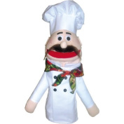 Chef Puppet by GET READY KIDS
