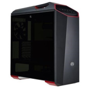 Cooler Master MasterCase Maker 5t Mid-Tower ATX Case, (No PSU) - FreeForm Modular System, Front USB
