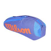 Wilson Burn Team Rush Triple Tennis Bag